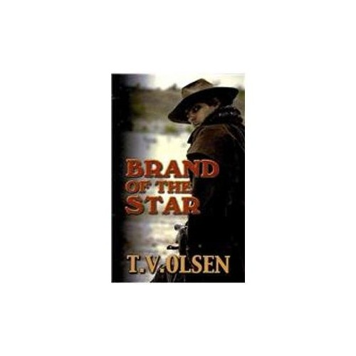 Brand of the Star By Theodore V Olsen