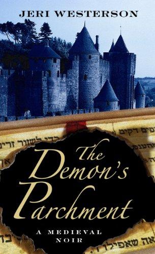 The Demon's Parchment By Jeri Westerson