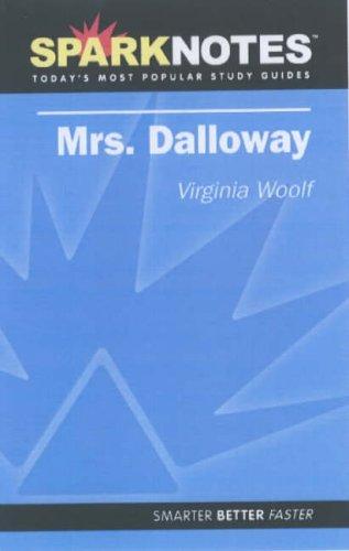 Mrs. Dalloway par Virginia Woolf