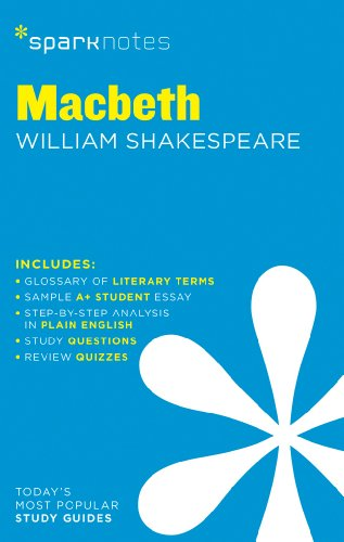 Macbeth by William Shakespeare (Sparknotes) By SparkNotes