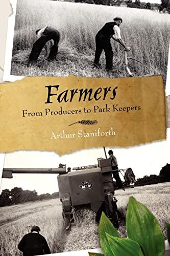 Farmers By Arthur R. Staniforth