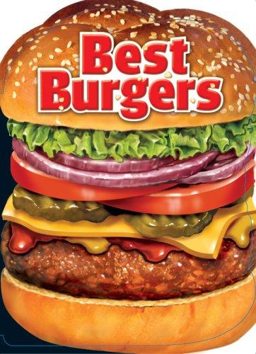 Best Burgers By Publications International