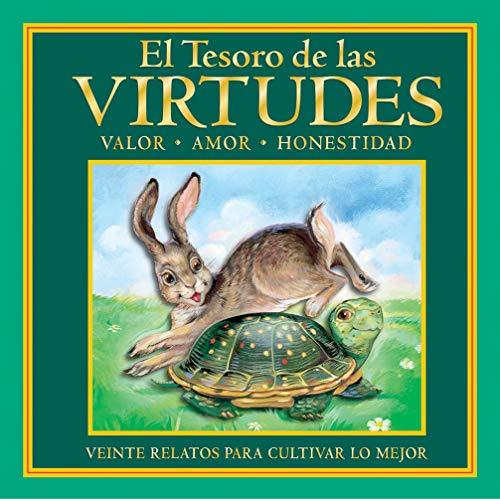 El Tesoro de las Virtudes By Jennifer Boudart
