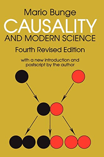 Causality and Modern Science By Milton Hindus