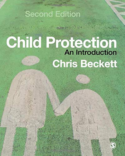 Child Protection: An Introduction By Chris Beckett