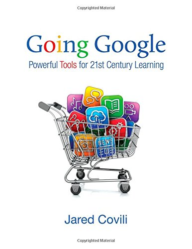 Going Google By Jared Covili