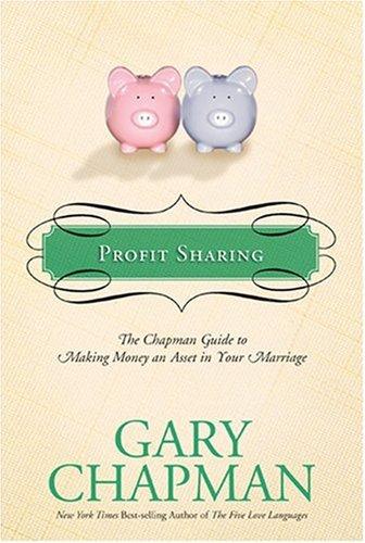 Profit Sharing By Gary Chapman