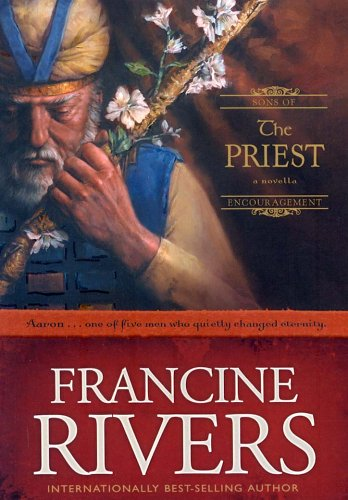 Priest By Francine Rivers