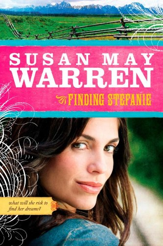 FINDING STEFANIE #3 PB (Noble Legacy) By Susan May Warren