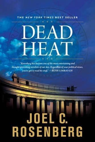 Dead Heat Rev Ed PB By Joel C Rosneberg