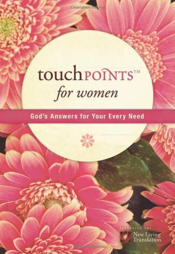 Touchpoints for Women By Amy E Mason