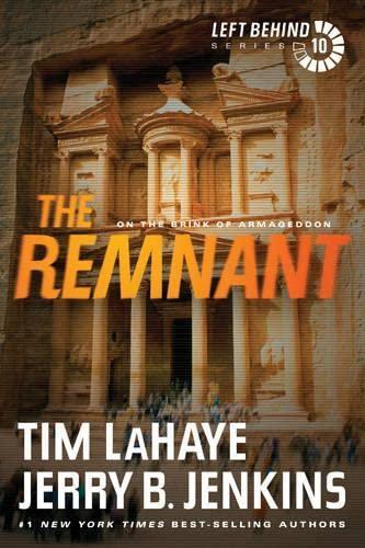 REMNANT VOL 10 REV ED PB (Left Behind (Paperback)) By Dr Tim LaHaye