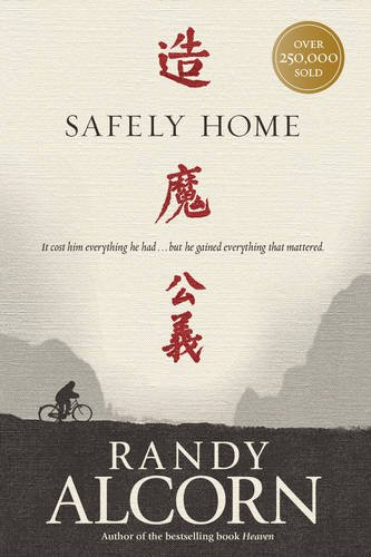 Safely Home revised ed PB By Randy Alcorn