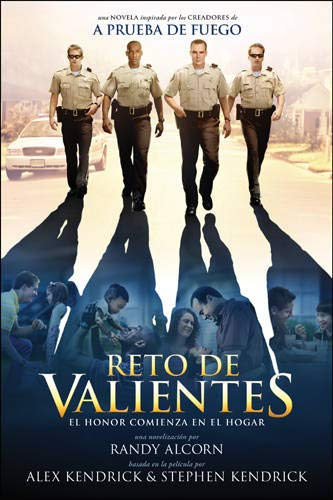 Reto De Valientes By Randy Alcorn