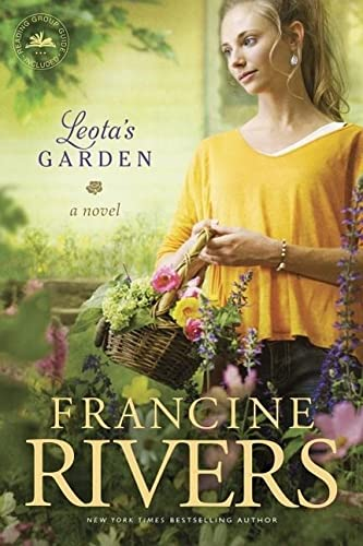 Leota's Garden By Francine Rivers