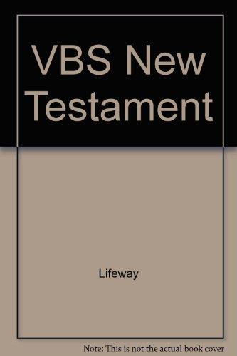 VBS New Testament