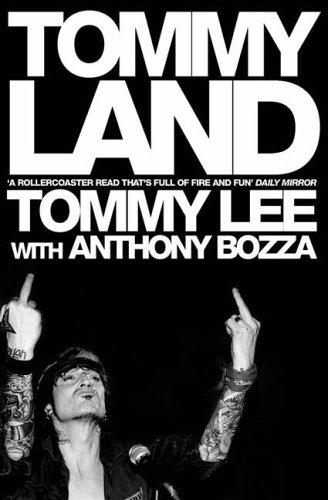 Tommyland von Tommy Lee