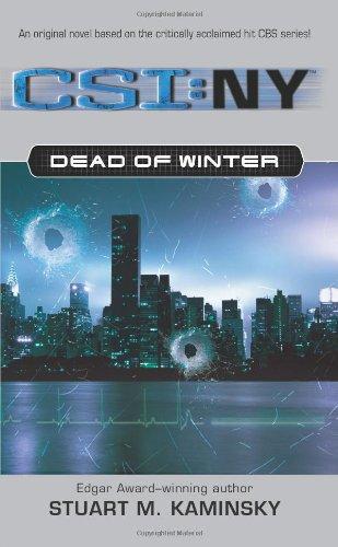Dead of Winter By Stuart M. Kaminsky
