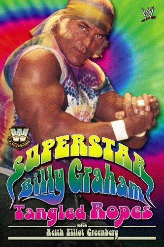 Superstar Billy Graham By Billy Graham