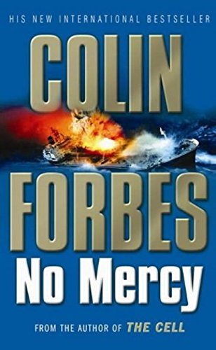 No Mercy By colin-forbes