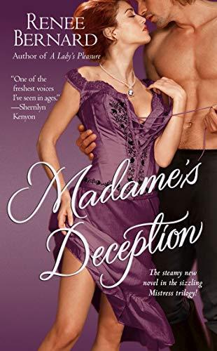 Madame's Deception By Renee Bernard