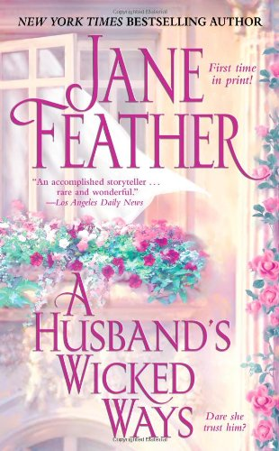 A Husbands Wicked Ways By Jane Feather