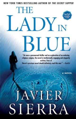 The Lady in Blue By Javier Sierra