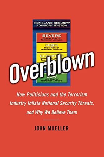 Overblown By John Mueller