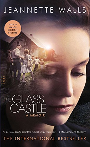Glass Castle von Jeannette Walls