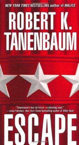 Escape By Robert K. Tanenbaum