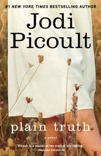 Plain Truth By Jodi Picoult