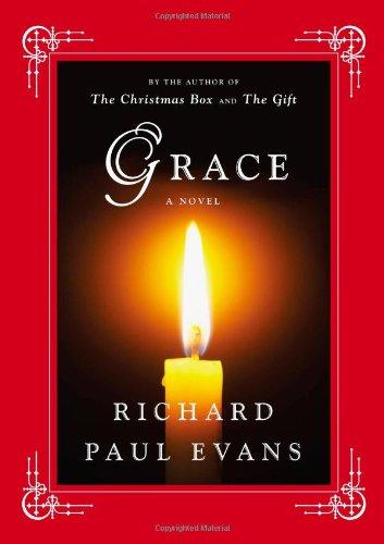 Grace By Richard Paul Evans