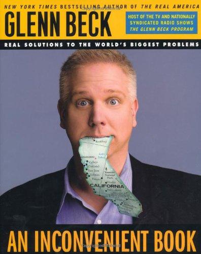 An Inconvenient Book By Glenn Beck