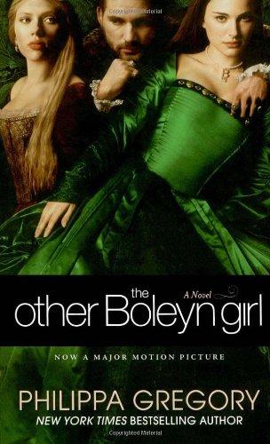 The Other Boleyn Girl By Philippa Gregory (University of Edinburgh)