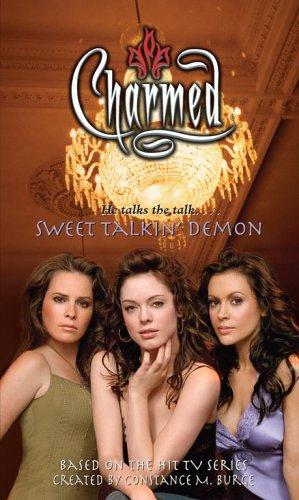 Charmed Sweet Talking Demon By Laura J Burns
