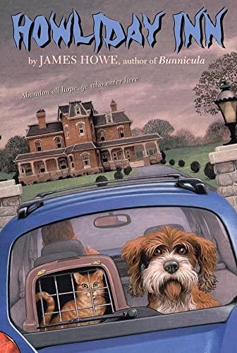 Howliday Inn von James Howe