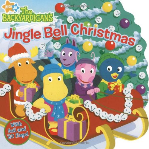Jingle Bell Christmas By Catherine Lukas