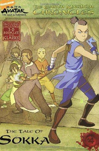 The Earth Kingdom Chronicles: The Tale of Sokka von Prof Michael Teitelbaum