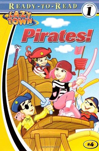Pirates! By Noah Zachary