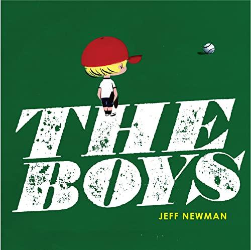 Boys By Jeff Newmann