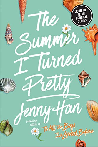 The Summer I Turned Pretty von Jenny Han