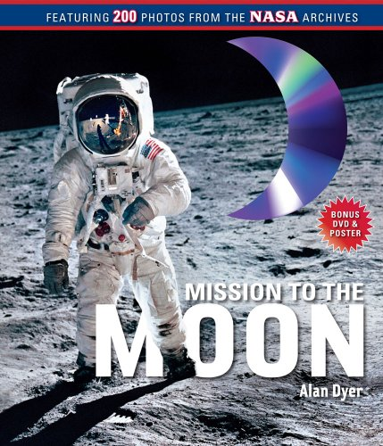 Mission to the Moon By Alan Dyer (University of Salford)