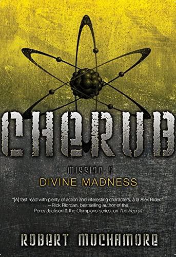 Divine Madness By Robert Muchamore