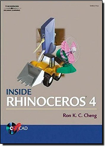 Inside Rhinoceros 4 by Ron Cheng
