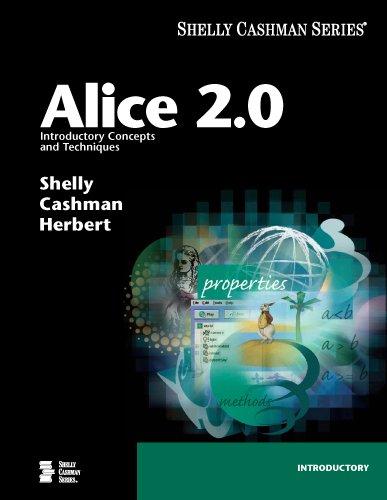 Alice 2.0 By Charles W. Herbert