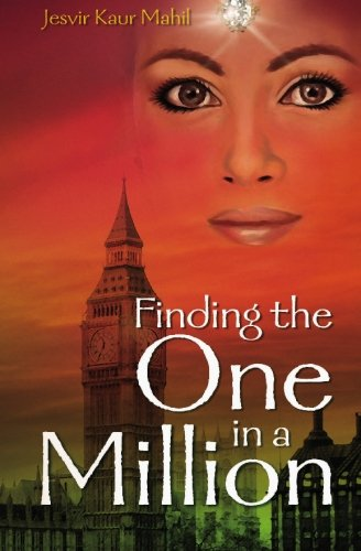 Finding the One in a Million By Jesvir Mahil