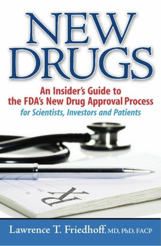 New Drugs By Lawrence T Friedhoff MD