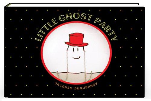 Little Ghost Party von Jacques Duquennoy