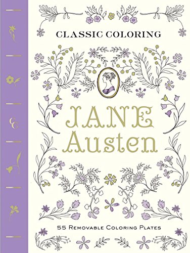 Jane Austen By Abrams Noterie