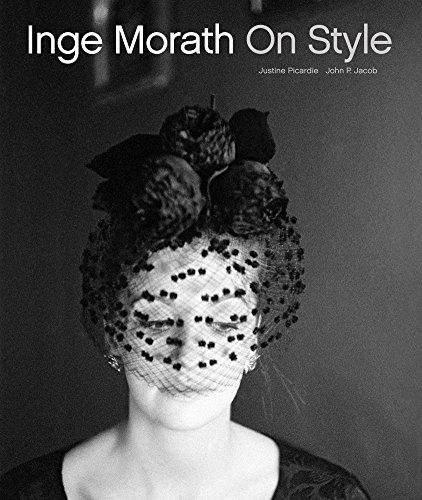 Inge Morath: On Style By John Jacob